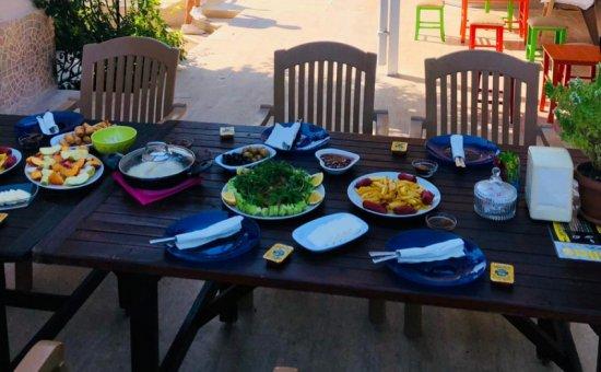 Arda Villas Bar & Restaurant